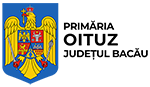 Primăria Oituz Logo
